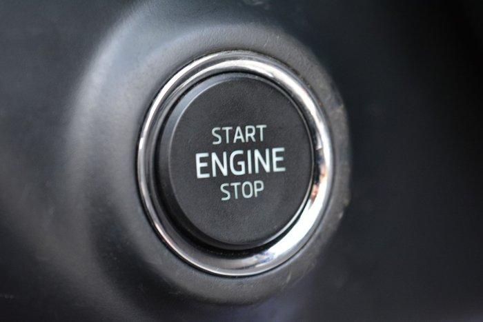 2015 SKODA Octavia RS 162TSI NE MY15.5 Brilliant Silver
