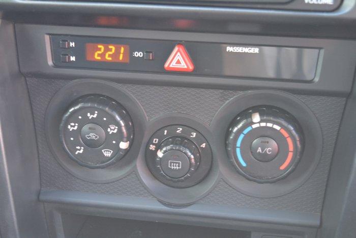 2014 Toyota 86 GT ZN6 MY14 Velocity Orange