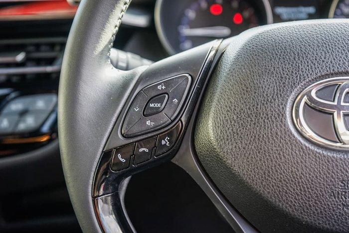 2020 Toyota C-HR Koba NGX10R Inferno