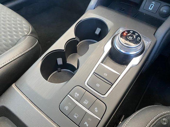 2019 Ford Focus Titanium SA MY19.75 Magnetic