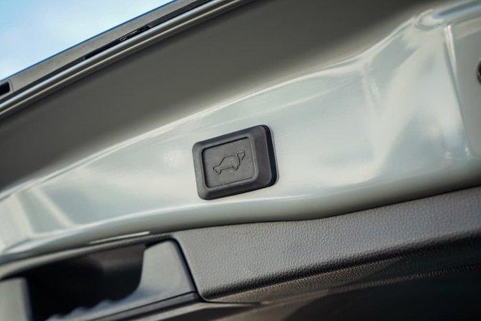 2020 Toyota RAV4 Edge AXAA54R AWD Jungle Khaki