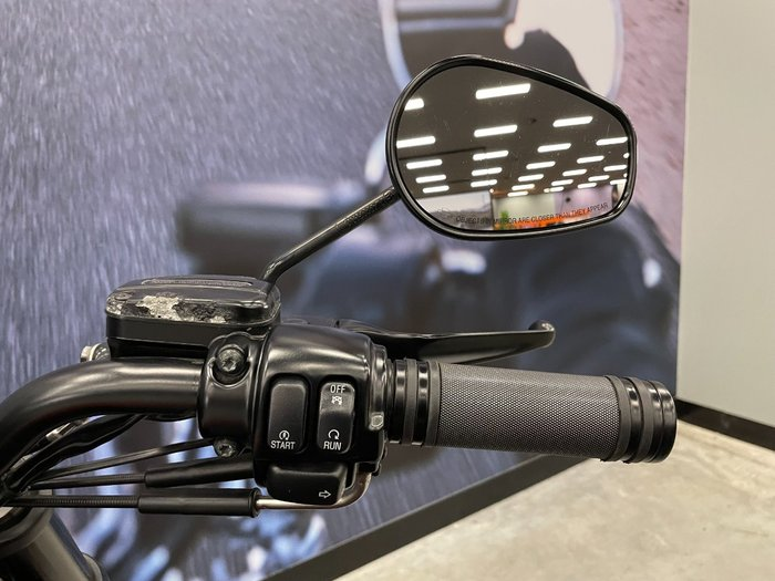 2013 Harley-davidson VRSC NIGHT ROD SPECIAL Black