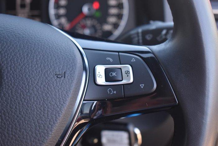 2020 Volkswagen Amarok TDI580SE 2H MY20 4X4 Constant Grey