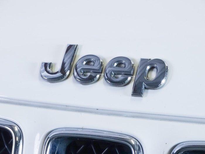 2012 Jeep Compass Sport MK MY13 Bright White