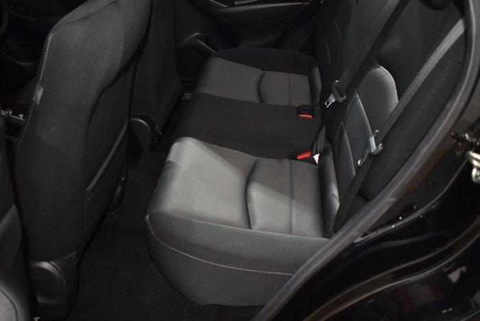 2016 Mazda CX-3 Maxx DK Jet Black