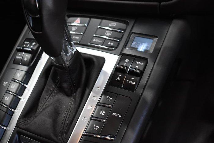 2020 Porsche Macan 95B MY20 AWD Crayon