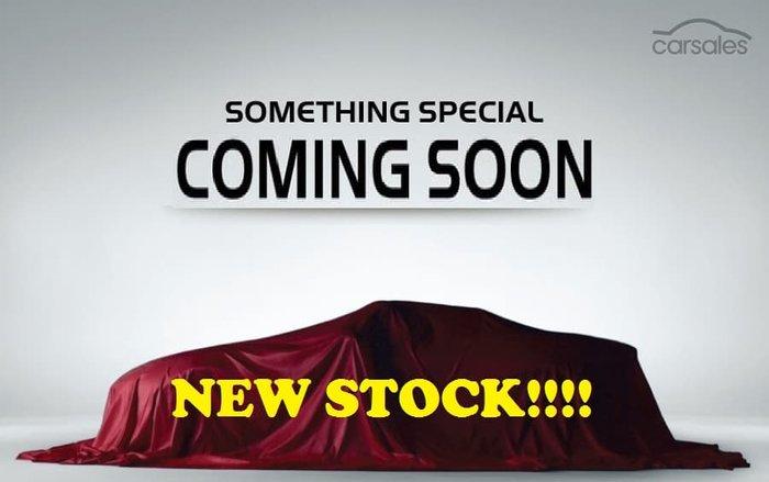 2013 Mazda BT-50 XT UP 4X4 Dual Range Titanium Grey