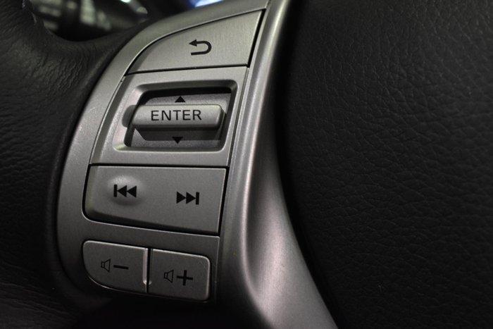 2016 Nissan X-TRAIL ST-L T32 4X4 On Demand Tempest Blue