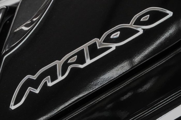 2007 HOLDEN SPECIAL VEHICLE MALOO