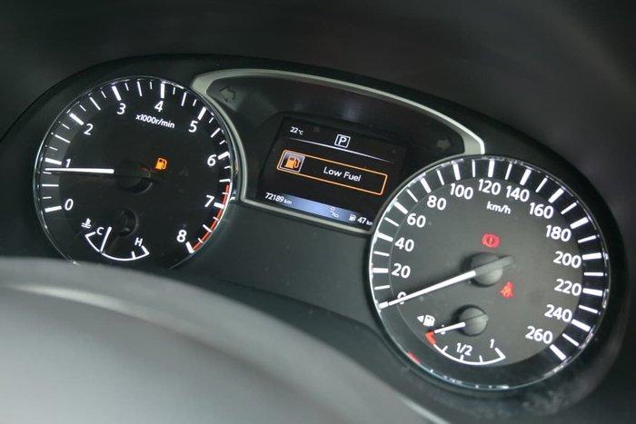 2016 Nissan Pathfinder ST-L R52 MY16 Grey