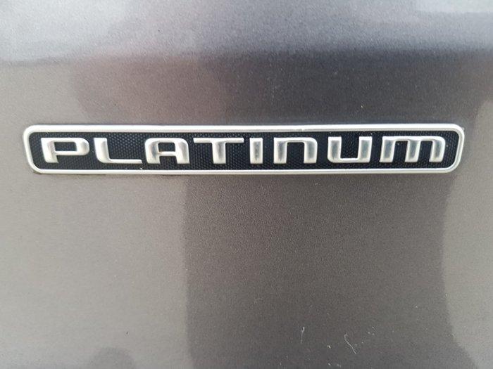 2012 Kia Sportage Platinum SL MY13 4X4 On Demand Silver