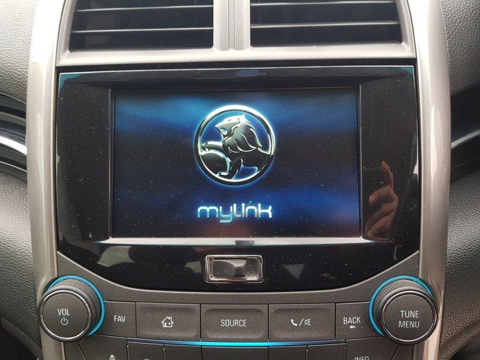 2016 Holden Malibu CD EM MY15 Nitrate