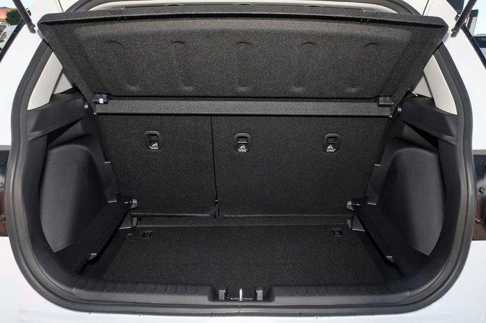 2020 Hyundai Venue Elite QX.V3 MY21 White