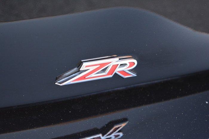 2019 Toyota Corolla ZR MZEA12R Eclipse Black