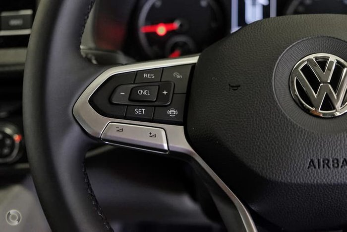 2020 Volkswagen Transporter TDI340 T6.1 MY21 Candy White