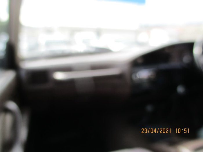 1995 TOYOTA LANDCRUISER GXL HZJ80R Beige
