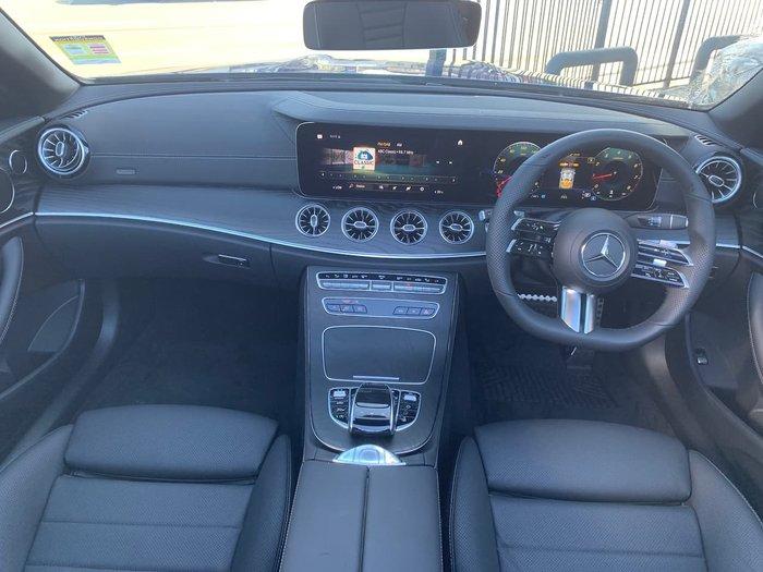 2020 Mercedes-Benz E-Class E300 A238 Blue