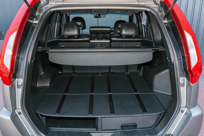 2011 Nissan X-TRAIL ST-L T31 Series IV Flint