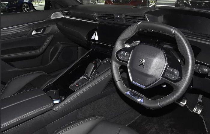 2020 Peugeot 508 GT R8 MY20 White