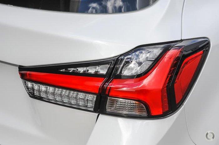 2021 Mitsubishi ASX ES XD MY21 Starlight