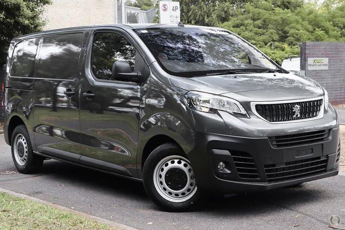 2020 Peugeot Expert 150 HDI K0 Grey