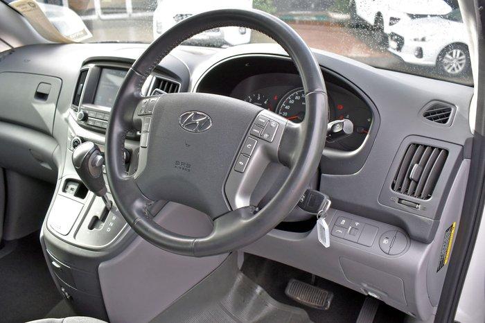 2018 Hyundai iMax Active TQ4 MY19 Creamy White