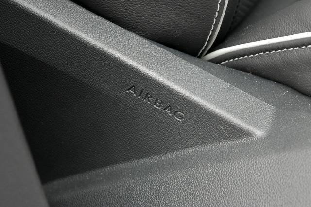 2021 Volkswagen Touareg 210TDI Elegance CR MY21 Four Wheel Drive SILICON GREY