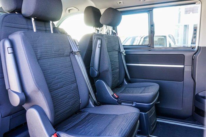 2021 Volkswagen Multivan TDI340 Comfortline Premium T6.1 MY21