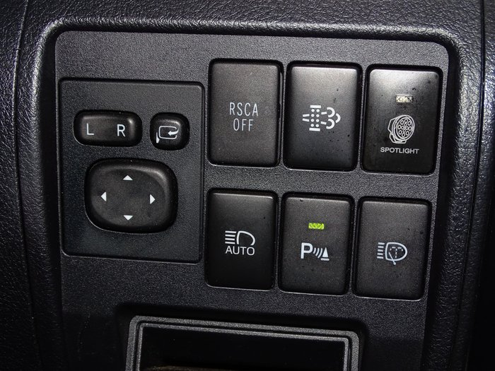 2016 Toyota Landcruiser Sahara VDJ200R 4X4 Dual Range Crystal Pearl