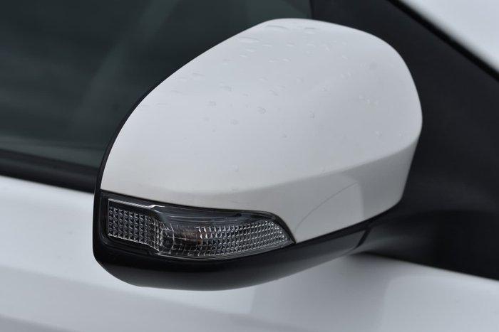 2016 Toyota Corolla ZR ZRE182R Glacier White
