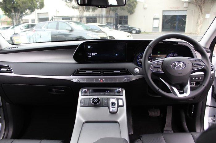 2021 Hyundai Palisade LX2.V1 MY21 White Cream