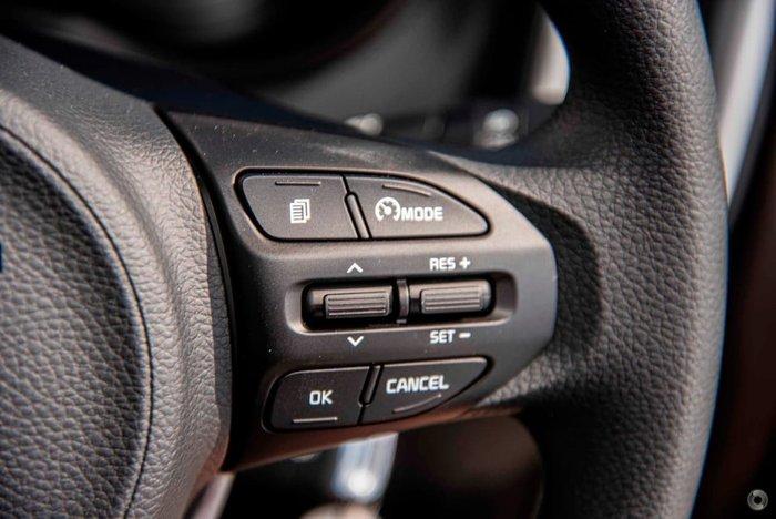 2020 Kia Picanto GT-Line JA MY21 Grey