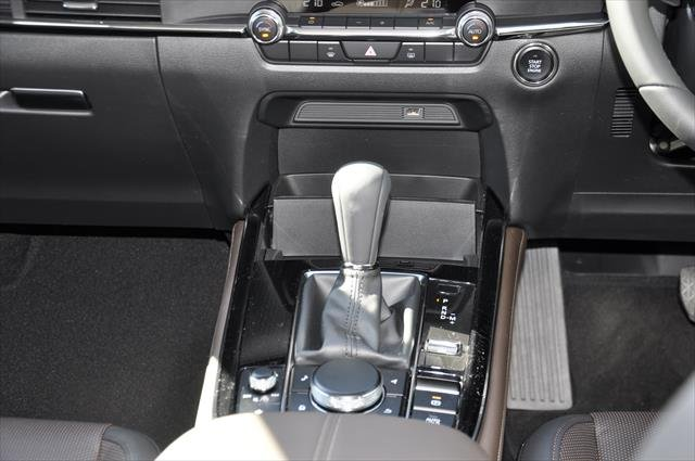 2021 Mazda CX-30 G25 Touring DM Series AWD Machine Grey