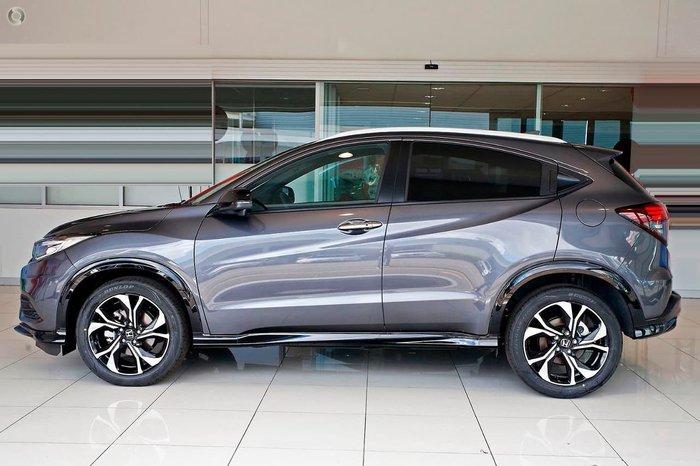 2021 Honda HR-V RS MY21 Grey