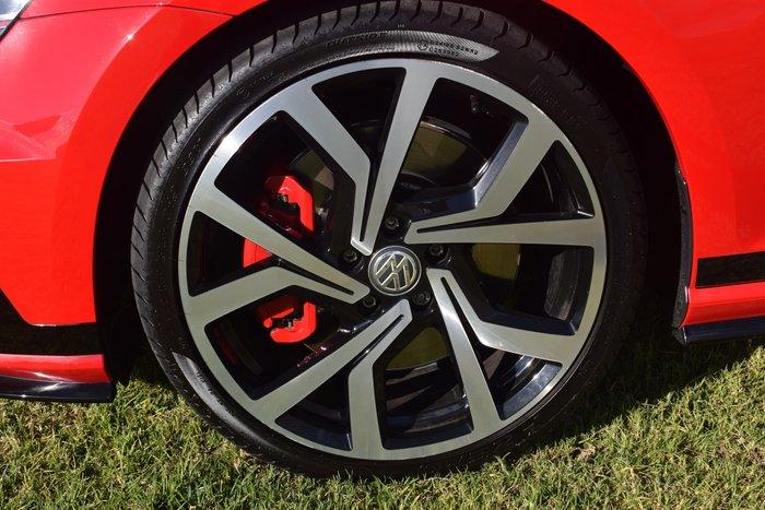 2016 Volkswagen Golf GTI 40 Years 7 MY16 Tornado Red