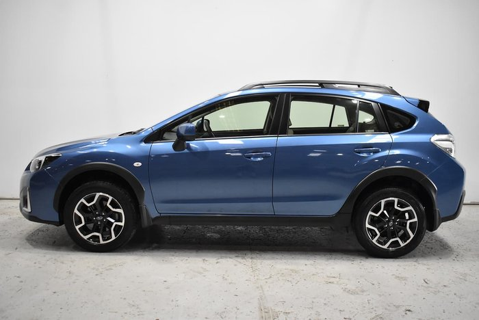 2016 Subaru XV 2.0i G4X MY16 AWD Quartz Blue