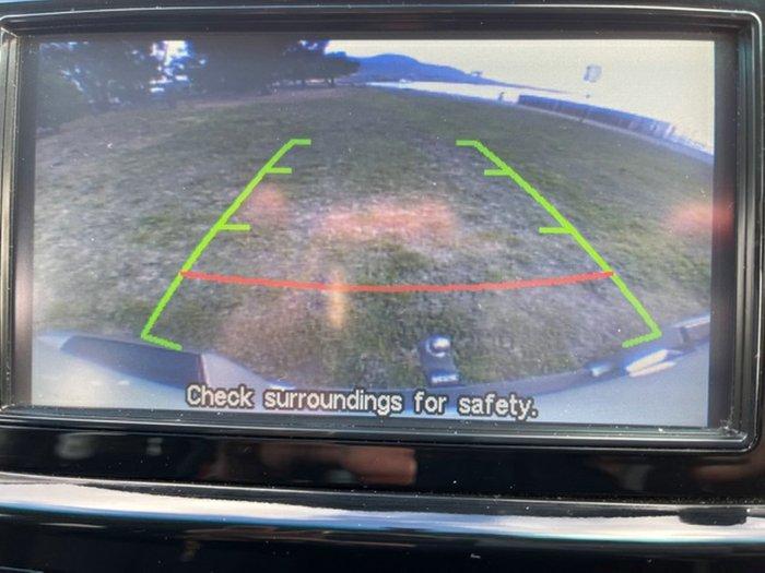 2016 Mitsubishi Triton GLS MQ MY16 4X4 Dual Range WHITE