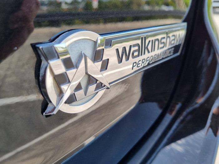 2013 Holden Commodore SS V Redline VF MY14 Phantom
