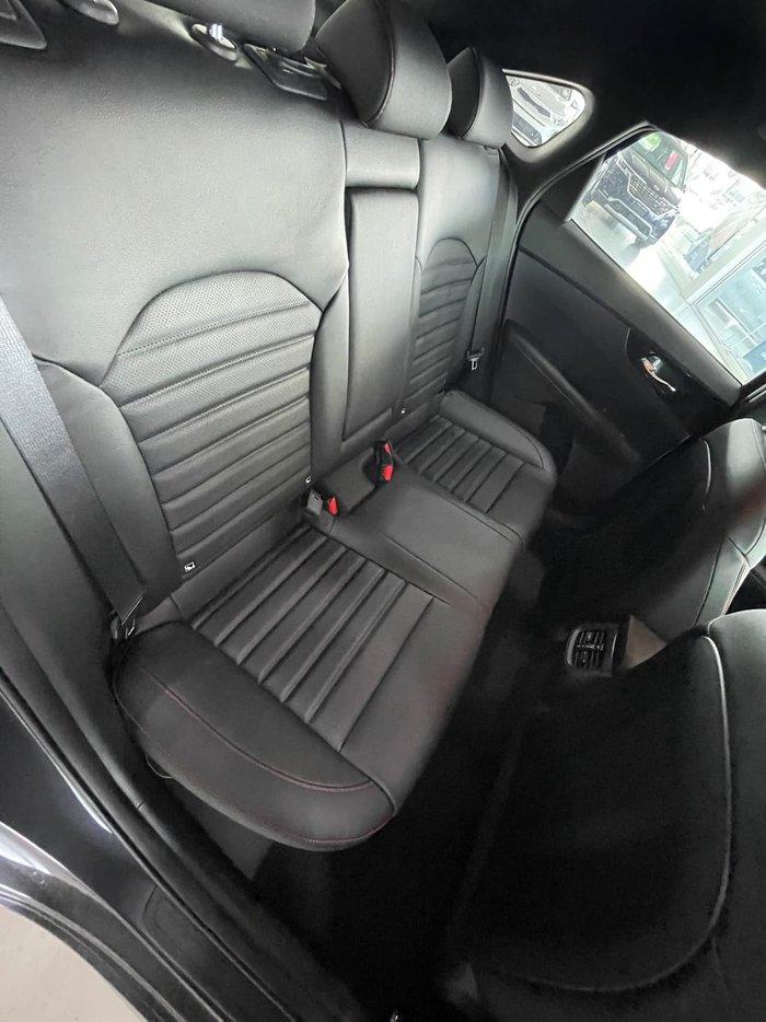 2021 Kia Cerato GT BD MY21 Grey