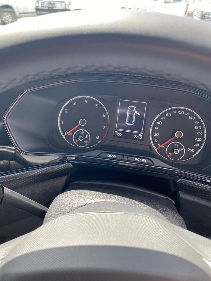 2020 Volkswagen T-Cross 85TSI Life C1 MY20 Reflex Silver