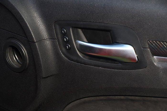 2016 Chrysler 300 SRT Hyperblack LX MY16 Red