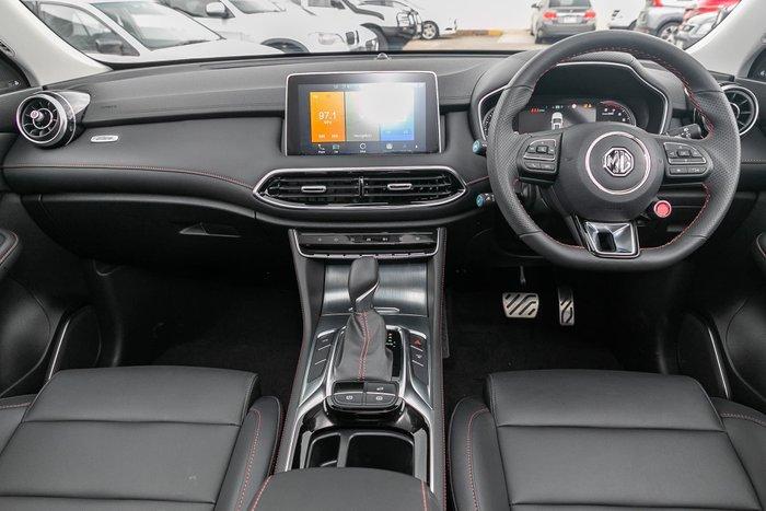 2021 MG HS Excite X SAS23 MY21 AWD New Pearl White
