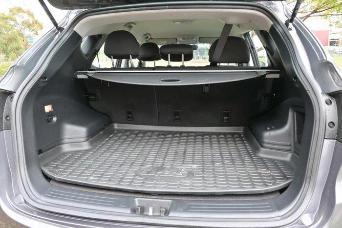 2014 Hyundai ix35 Active Series II MY15 Grey Titanium