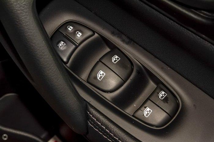 2020 Nissan QASHQAI Midnight Edition J11 Series 3 MY20 Gun Metallic