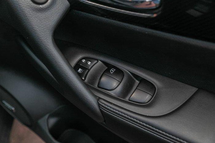 2021 Nissan X-TRAIL Ti T32 MY21 4X4 On Demand Gun Metallic