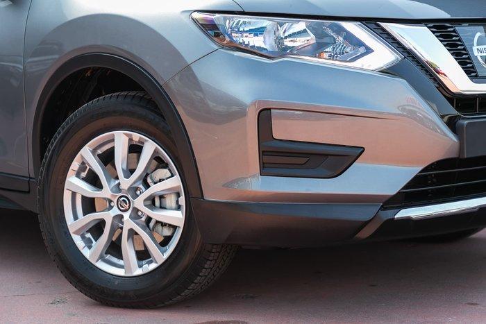 2020 Nissan X-TRAIL ST T32 Series III MY20 Gun Metallic