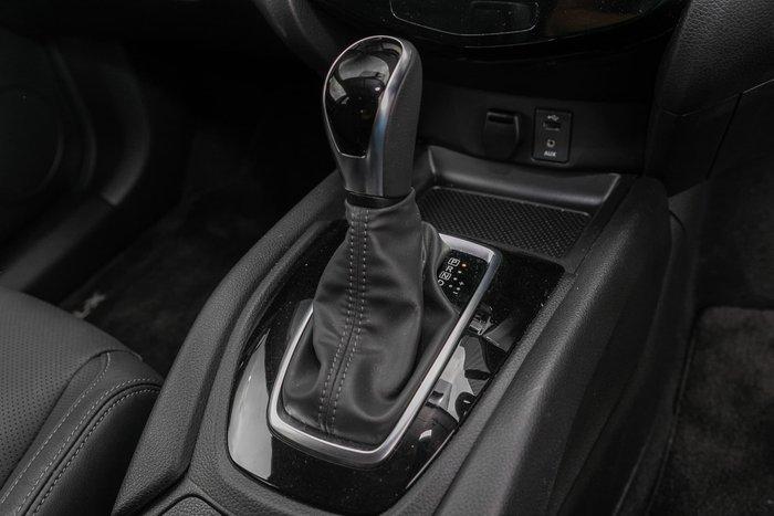 2020 Nissan X-TRAIL ST-L T32 Series II 4X4 On Demand Ruby Red