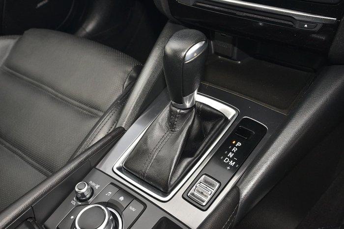 2014 Mazda 6 Touring GJ Soul Red