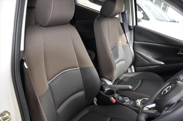 2021 MAZDA Mazda2 G15 PURE MAZDA2 Q 6AUTO SEDAN G15 PURE Snowflake White Pearl