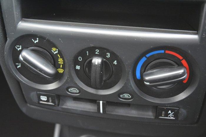 2006 Hyundai Getz TB MY06 Blue